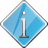 Button Info Icon 48x48 png