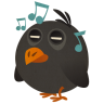 Songbird Icon 96x96 png