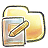 Folder Notebook Icon