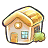 Places Home Icon