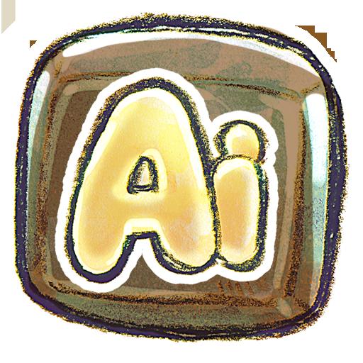 Adobe Illustrator v2 Icon 512x512 png