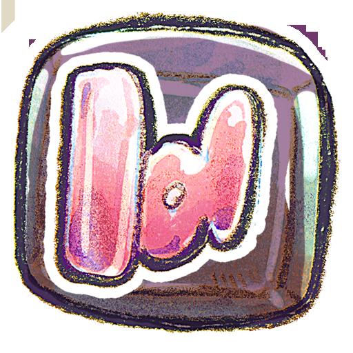 Adobe InDesign v2 Icon 512x512 png