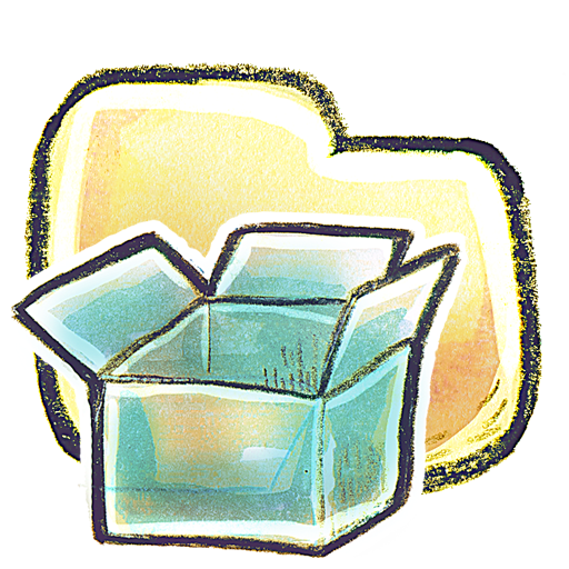 Folder Dropbox Icon 512x512 png