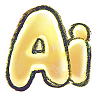 Adobe Illustrator Icon 96x96 png