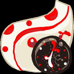 Folder Safari Icon 256x256 png