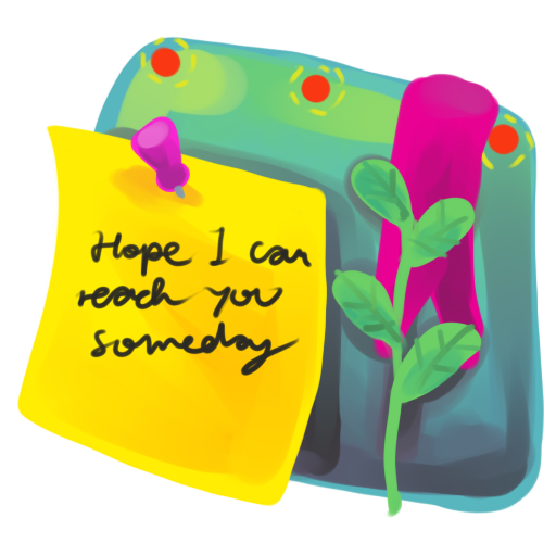 Sticky Note Icon 512x512 png