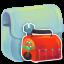 Folder Utilities Icon 64x64 png