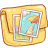 Folder Photo Icon 48x48 png