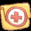 Folder Backup Icon 64x64 png
