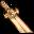 Broken Sword Icon 32x32 png