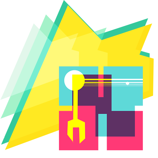 Folder Utilities Icon 512x512 png