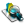 SearchStatistics Icon 24x24 png