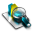SearchStatistics Icon 32x32 png