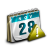 Events Icon 48x48 png
