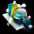 SearchStatistics Icon