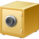 Safe Icon 128x128 png