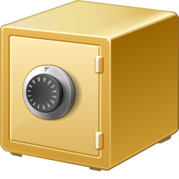 Safe Icon 256x256 png