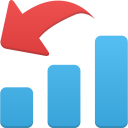 Decrease Icon