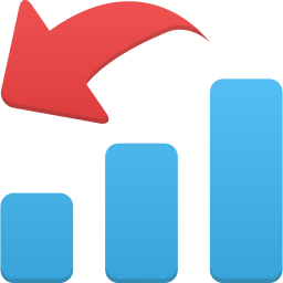 Decrease Icon 256x256 png