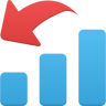 Decrease Icon 96x96 png