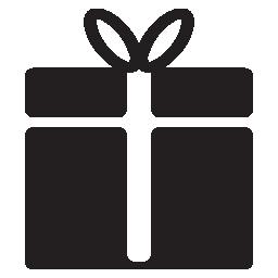 Gift Box Icon - Free E-Commerce Icons - SoftIcons.com