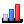 Barchart Multicolor Icon