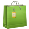 Shopping Bag Icon 96x96 png