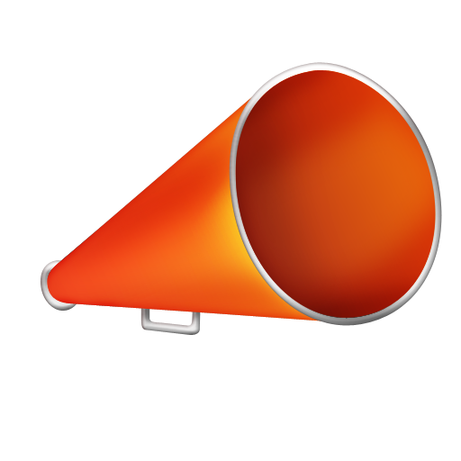 Bullhorn Icon 512x512 png