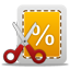Coupon Icon 64x64 png
