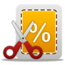 Coupon Icon 96x96 png