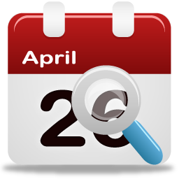 Event Search Icon 256x256 png