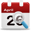 Event Search Icon 64x64 png