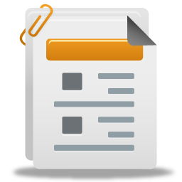 Reports Icon 256x256 png