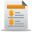 Sales Report Icon 32x32 png