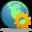 Web Management Icon 32x32 png