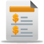 Sales Report Icon 64x64 png