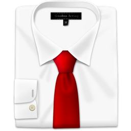 Shirt 01 Icon 256x256 png