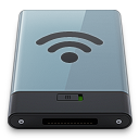 Graphite Airport B Icon