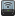 Graphite Airport B Icon 16x16 png