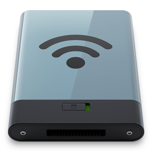 Graphite Airport B Icon 512x512 png