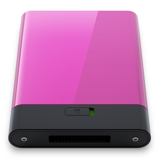 Pink Icon 512x512 png