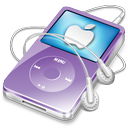 iPod Video Valentine Icons