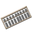 Abacus Icon 64x64 png