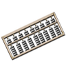 Abacus Icon 96x96 png
