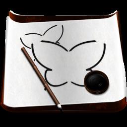 Adobe Incopy Icon Kaori Icons Softicons Com