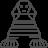 Egypt Sphynx Icon