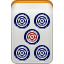 Pin 5 Icon 64x64 png