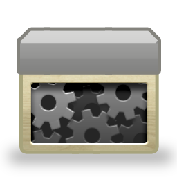 Sys Program Icon 256x256 png