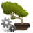 Sys Net Service Icon