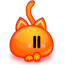 Dango Nyan 05 Icon 256x256 png